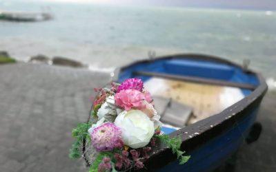 Betti és Gyuri – Balcsipart, Romantika